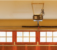 Garage Door Openers in Tewksbury, MA