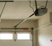 Garage Door Springs in Tewksbury, MA